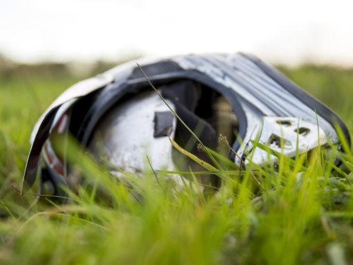 Schadenersatz-Ansprüche nach Motorradunfall: Ein Prozess zahlt sich aus