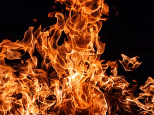 Nach Brand am Rande der Existenz: Wir klagen gegen die Versicherung