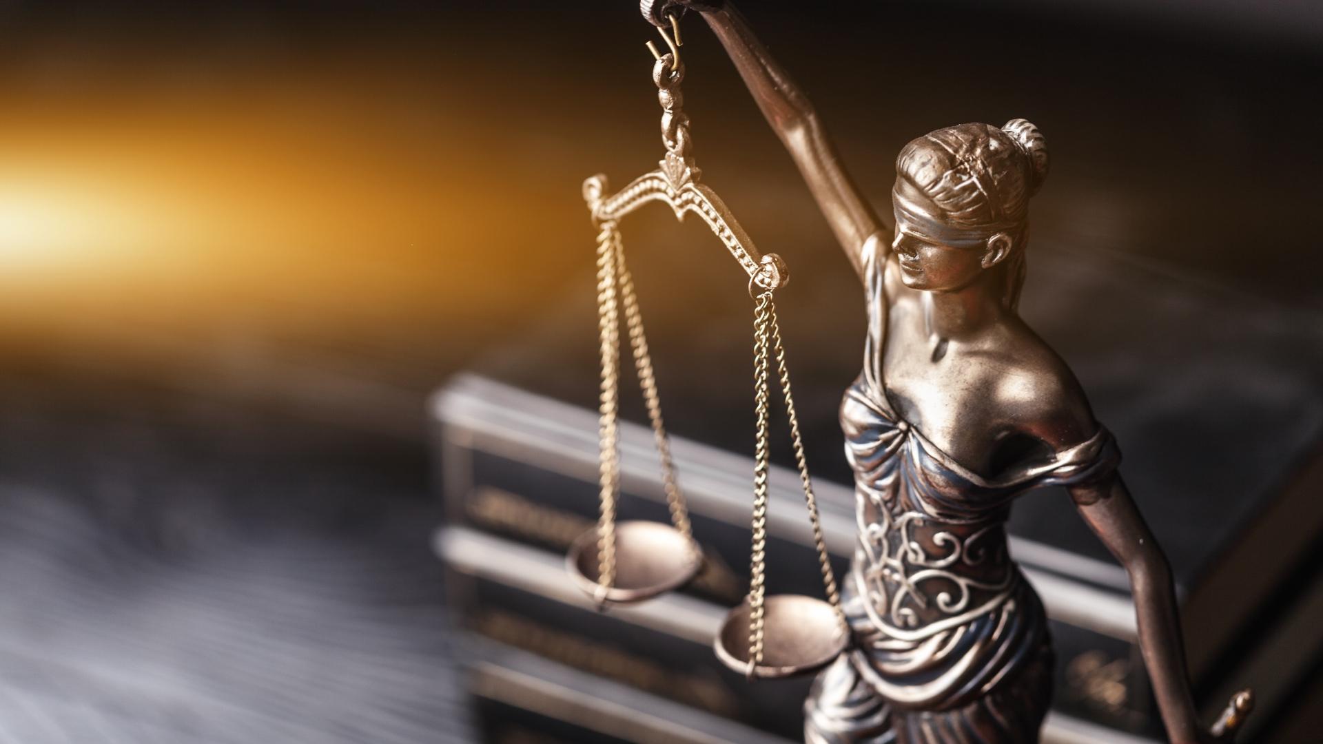 Anwalt bei Motorradunfall