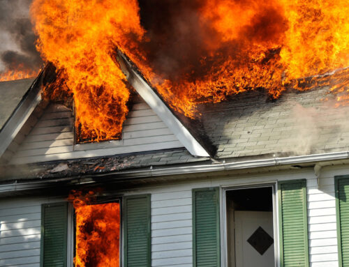 3 Brandfälle – 3 unterschiedliche Vorgehensweisen der Versicherungen