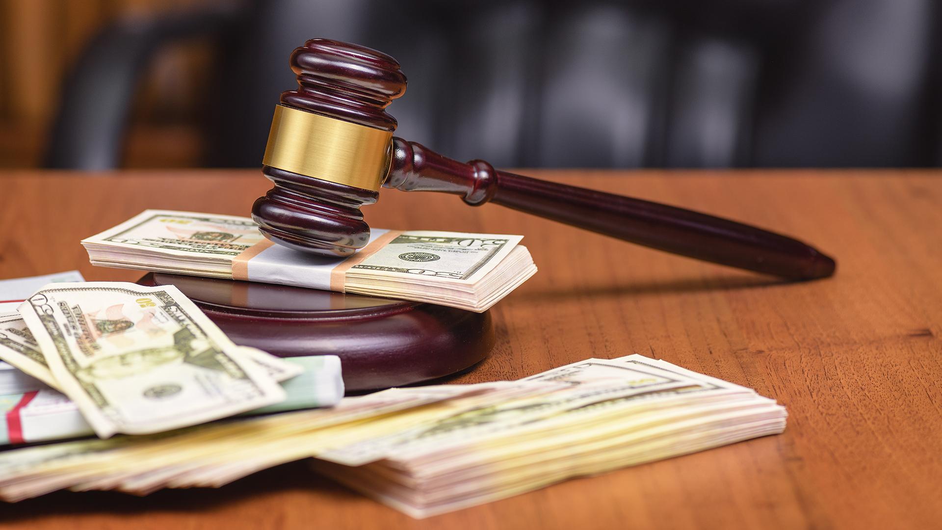 Anwaltshonorar