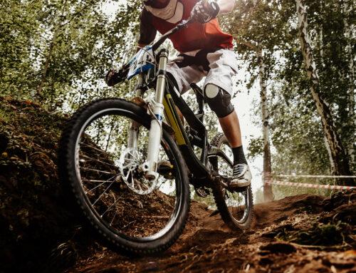 Sturz mit dem Mountainbike – Versicherung verweigert Zahlung